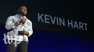 Kevin Hart steps down as Oscars host amid tweet controversy - WASHINGTONPOST