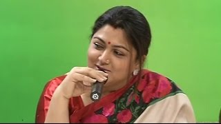 Actor-politician Khushboo joins Congress, says 'I'm finally home' - NDTV