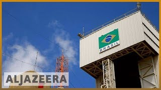 🇧🇷 Deal allows US to use Alcantara for space launches from Brazil | Al Jazeera English - ALJAZEERAENGLISH