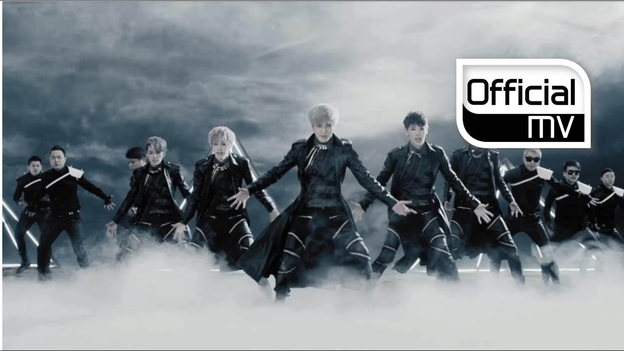 LU:KUS – So Into U