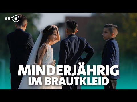 Rumänien: Kinder-Zwangsheiraten - Europamagazin - DAS ERSTE