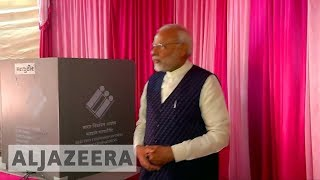 India: Gujarat vote test for Modi's popularity - ALJAZEERAENGLISH