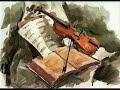 Música Clásica - Canon En Re Mayor, Johann Pachelbel