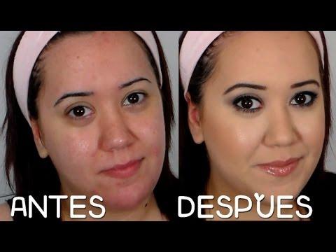 Mi rutina de base diaria (cubrir rosacea, acne, imperfecciones)