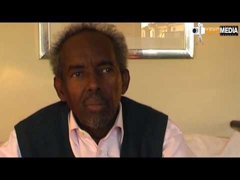 """DHACDA UGUB AH #5 - Mahamed Aden Sheikh """"Wadaadadu Dalka kaligood iskamaleh"""" - Part 1"""