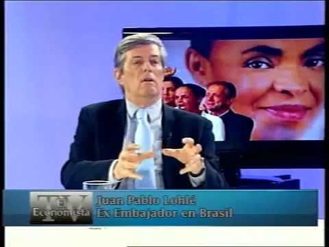 Invitados: Juan Pablo Lohlé y Carlos Pérez