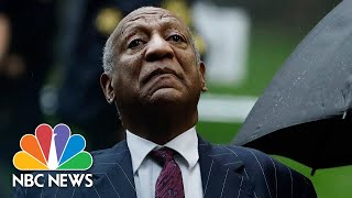 Special Report:  Bill Cosby sentenced after sexual assault trial - NBCNEWS