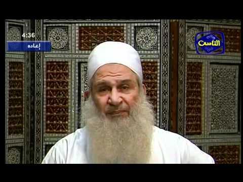 تعليم الوضوء - كيف نتوضأ للشيخ محمد حسين يعقوب 1