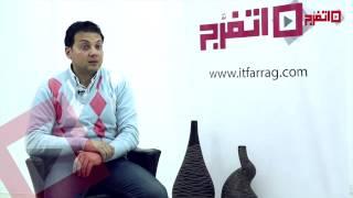 """عمرو رمزي يكشف أسرار وكواليس برنامجه الجديد """"روبابيكيا"""""""