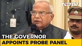 'Sex For Degree' Case: DMK Targets Tamil Nadu Governor, Demands CBI Probe - NDTV