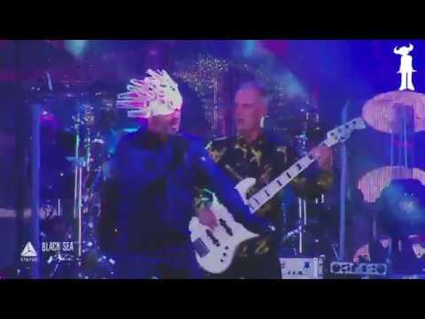 Jamiroquai - Live at Black Sea Jazz Festival (2017)