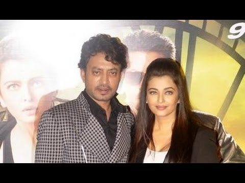 Grand Trailer Launch Of Aishwarya Rai Bachchan's 'Jazbaa'