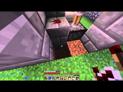MINECRAFT-SURVIVAL 1.7|