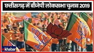 Lok Sabha Polls 2019; BJP MPs in Chhattisgarh to not Get Tickets, Anil Jain; छत्तीसगढ़ लोकसभा चुनाव - ITVNEWSINDIA