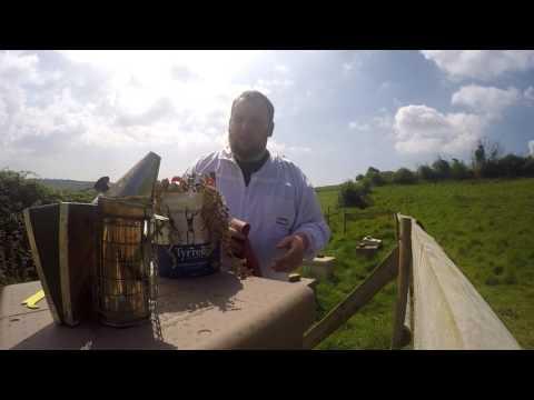 Beekeeping Equipment Rundown
