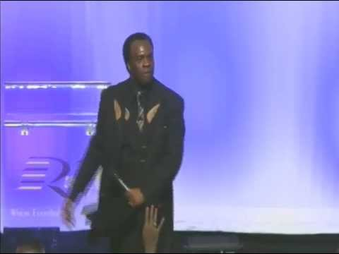Bishop John Francis & Ruach City Church - WAR CRY/PRAISE BREAK