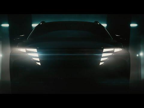 Autoperiskop.cz  – Výjimečný pohled na auta - Zcela nový Hyundai Tucson přichází s revolučním designem