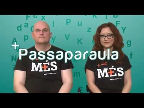 M+S PASSAPARAULA. Repàs a la legislatura 2011-2015