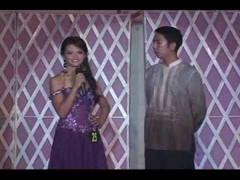 2011 Binibining Candelaria Question & Answer (Candelaria, Quezon Philippines)