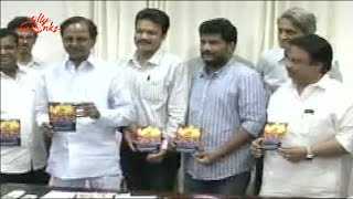 Telangana CM KCR Launches Bandhook Audio-Bandhook Audio Launch