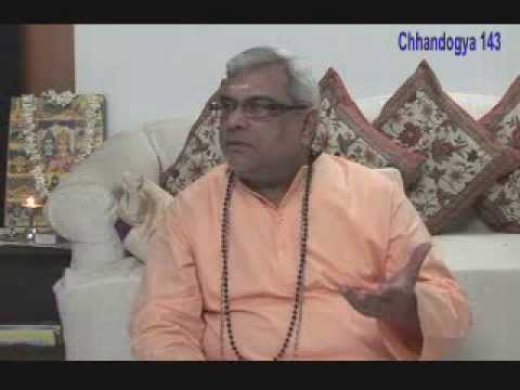 Chhandogya Upanishad - session143