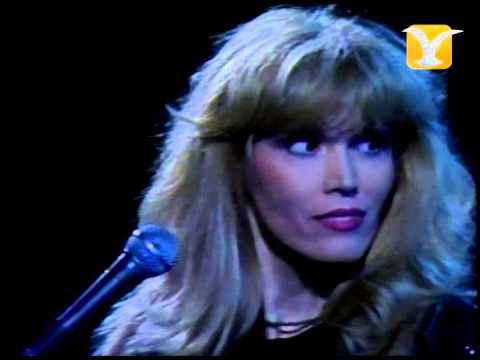 Amanda Lear, Festival de Viña 1982