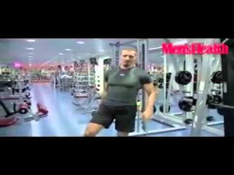 Alt bacak kalınlaştırma hareketleri video