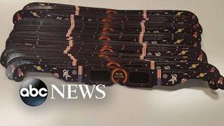 Arizona teacher raises money to buy 1,000 eclipse glasses for entire school - ABCNEWS
