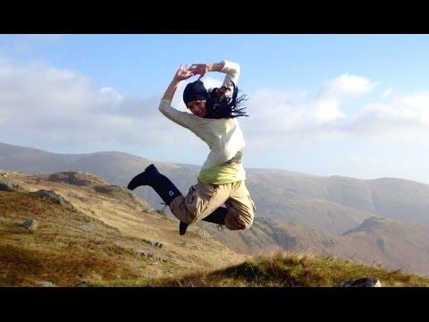 Trekking in Lake District | England Travel