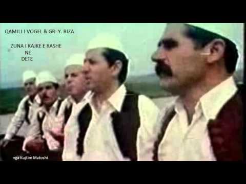 QAMILI I VOGEL & SHOQERIA YMER RIZA