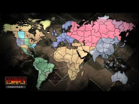 World Map Wednesday July 16 - July 23