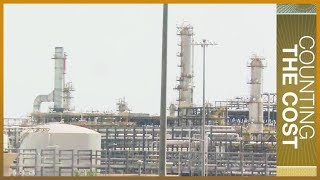 🇸🇦 What's behind the Saudi Aramco IPO delay?   Counting the Cost (Feature) - ALJAZEERAENGLISH