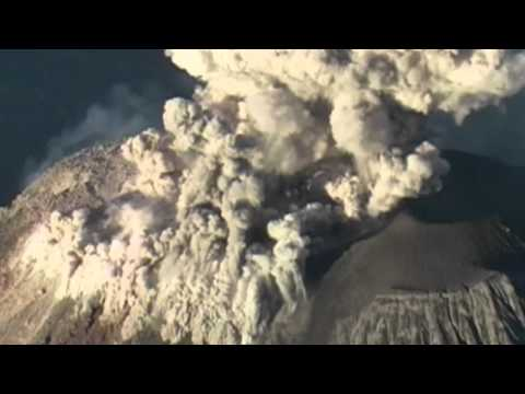 Volcanic Eruptions Caught on Tape – Movie Song by Music For…Anything cloned
