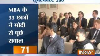 Superfast 200 19/12/13, Part 2 - INDIATV