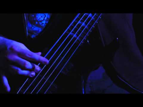Nuke The Cross (Toxic Holocaust Cover) - Vathek - Live @ The Zoo April 7th, 2014