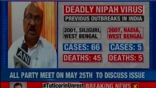 Deadly Nipah Virus: Death toll rises to 11 - NEWSXLIVE