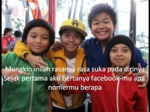 coboy junior (kamu) with lyric