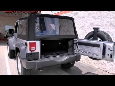 2013 Jeep Wrangler Sport in York, PA 17404