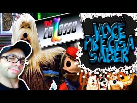 TV COLOSSO - VOCÊ PRECISA SABER #1