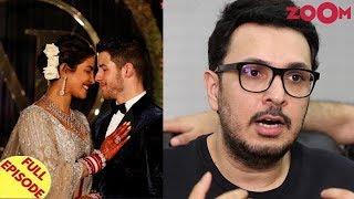 Priyanka & Nick to throw wedding party | Dinesh Vijan refused to keep his promise with Raj-DK & more - ZOOMDEKHO