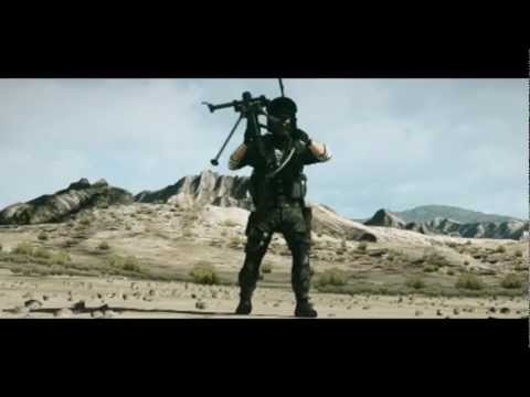 BattleField 3 PSA- Mortars [Re-Upload]