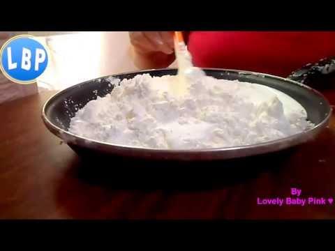 LA MEJOR RECETA COMPROBADO!!! Como hacer porcelana fría FACIL!!  / How to make cold pocelain