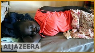 🇸🇸 Maternal death rates in South Sudan one of world's highest | Al Jazeera English - ALJAZEERAENGLISH