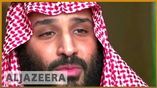 🇸🇦 Saudi crown prince: 'Iran is harbouring al-Qaeda' leaders | Al Jazeera English - ALJAZEERAENGLISH