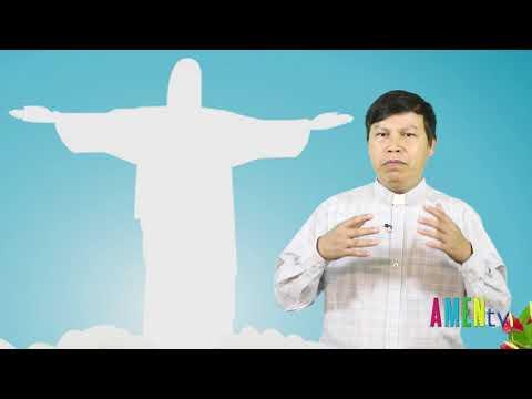 Lời Hằng Sống Thứ Năm 15. 11. 2018 ĐÓN NHẬN NƯỚC THIÊN CHÚA - Linh mục Phaolô Lê Xuân Lộc, DCCT