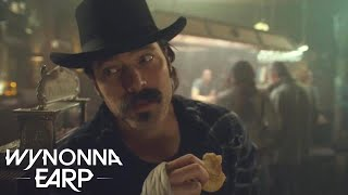 WYNONNA EARP | Season 3, Episode 5: Party Time | SYFY - SYFY