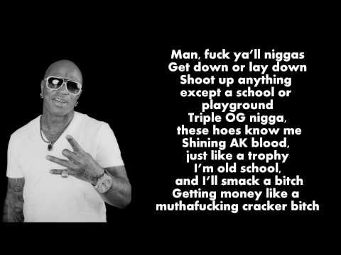 Lyrics Y U Mad - Birdman ft. Nicki Minaj & Lil Wayne