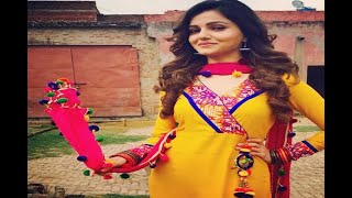 Actress Rubina Dilaik gets ENGAGED to beau Abhinav Shukla - ABPNEWSTV