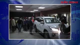 video : लुधियाना : नगर निगम चुनाव को लेकर आम आदमी पार्टी और लोक इंसाफ पार्टी की मीटिंग