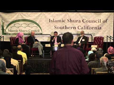 Dr. Muzammil Siddiqi - 2014 Shura Conference - Session 2